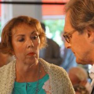 Mathilde Santing Rombouts, Maas